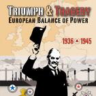 Episodio 017. Triumph & Tragedy: Estrategias y tácticas