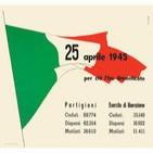 """T2/P24 (22 ABR 2.013): 25 de abril, Día de la Liberación de Italia del Fascismo, con """"A Madrid si muove un´altra Italia"""""""