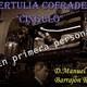 """VIII RADIOBLOG de la Tertulia Cofrade """"Cíngulo"""""""