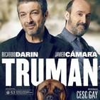 """T7x02 """"Truman"""", Cesc Gay, 2015."""