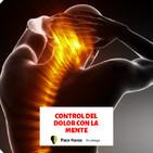 Control del dolor con la mente