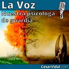 Nuestra psicóloga de guardia - 03/10/18