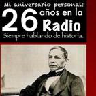 Benito Juárez, sus triunfos, sus fracasos y... el dinero que tenía.