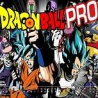Dragon Ball Pro Vol.1