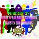 """Podcast de los SuperAmigos 32 """"ROBOTS? LAS GALLETAS VERDES TAMBIÉN SON HUMANOS"""""""