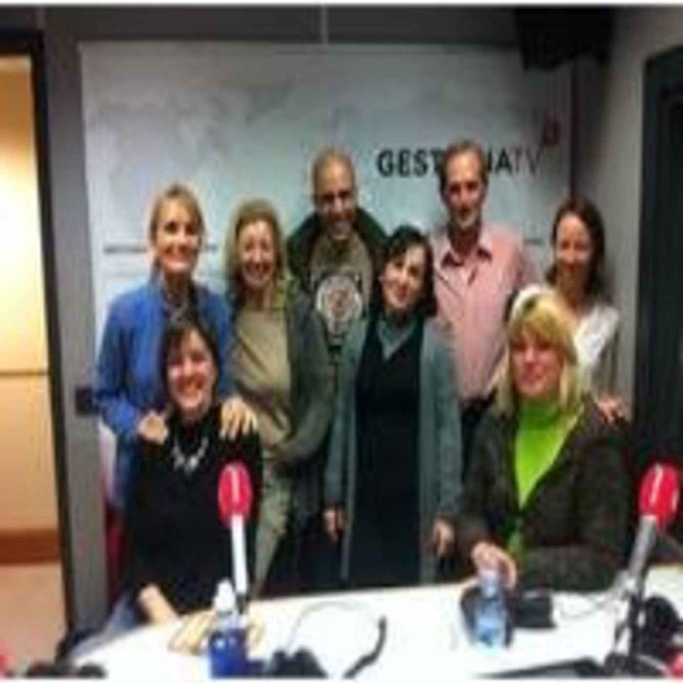 Suzanne Powell, Peter Gonzalez con PSYCH-K® y Arquitectura de Maternidades con Marta Parra y Angela Müller