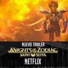 Análisis y Debate en Vivo del Trailer Knights of the Zodiac