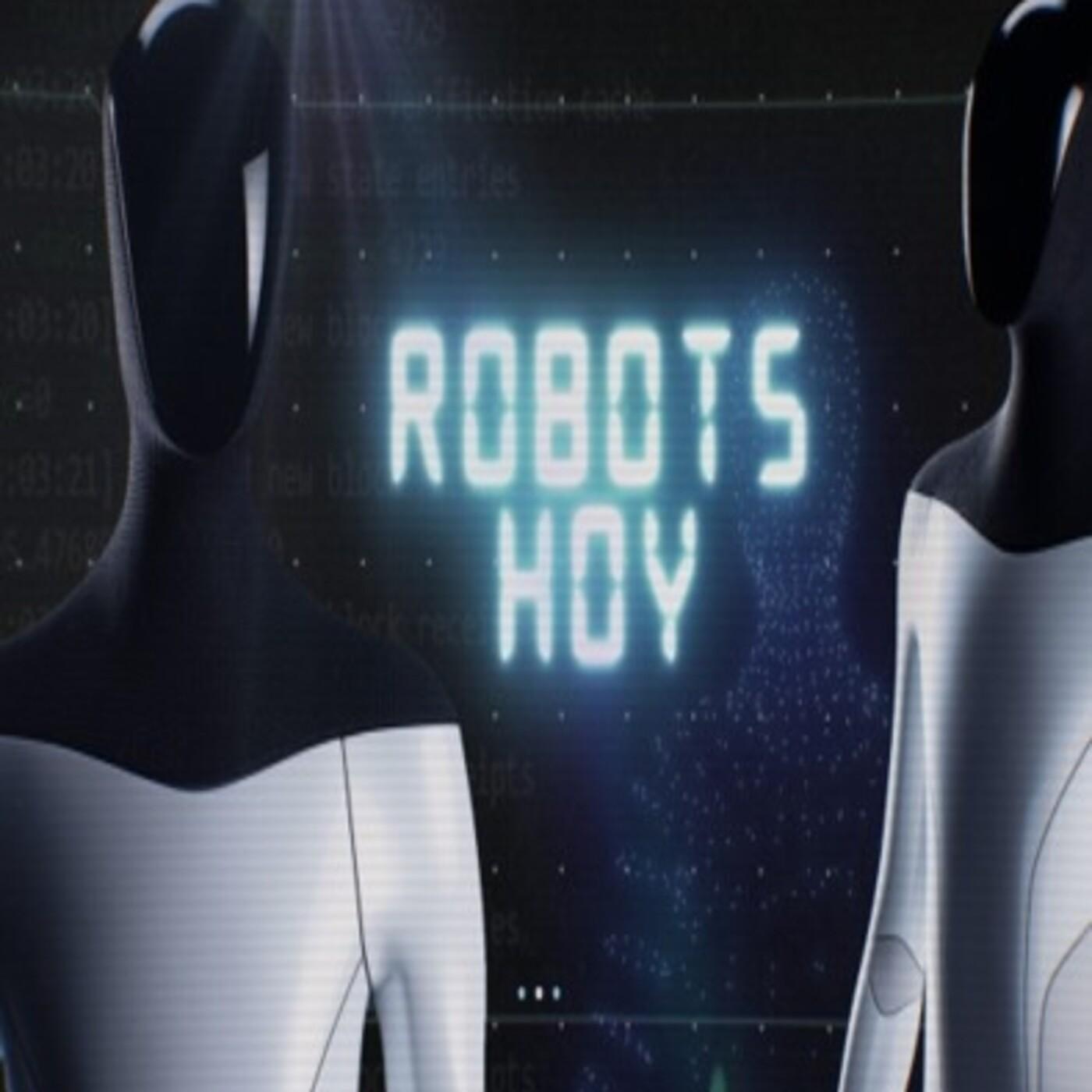 Cuarto Milenio 17×03 (19/9/2021): El robot humanoide de Tesla