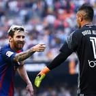 La Contracrónica del FC Barcelona: Mestalla destapa los problemas de Luis Enrique