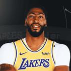 Massive NBA Ep.127 | Davis a los Lakers. LeBron is BACK. Rumores y agencia libre. We are back (nunca nos fuimos).