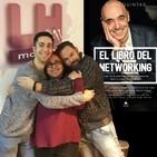 A la vuelta de la esquina (14/12/18) · Networking con corazón · Cipri Quintas