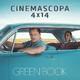 Cinemascopa 4x14 - Green Book, Roma, Oscar 19 y Festival de Sundance