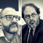 Asesinos dan clases de moral en la universidad vasca. Bardem: el snob desfalcador de Hacienda que no viene a pagar