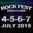 SM 16-6-19 Esp. Rock Fest Barcelona