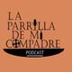 Parrillada 17 (Calabacitas Tiernas, Cerveza Jabalí, Ilusión Nacional, Selección Mexicana)