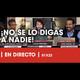 La Reunión Secreta 01x22 - CRUZANDO EL RUBICÓN, LA SUERTE ESTÁ ECHADA - Alea iacta est