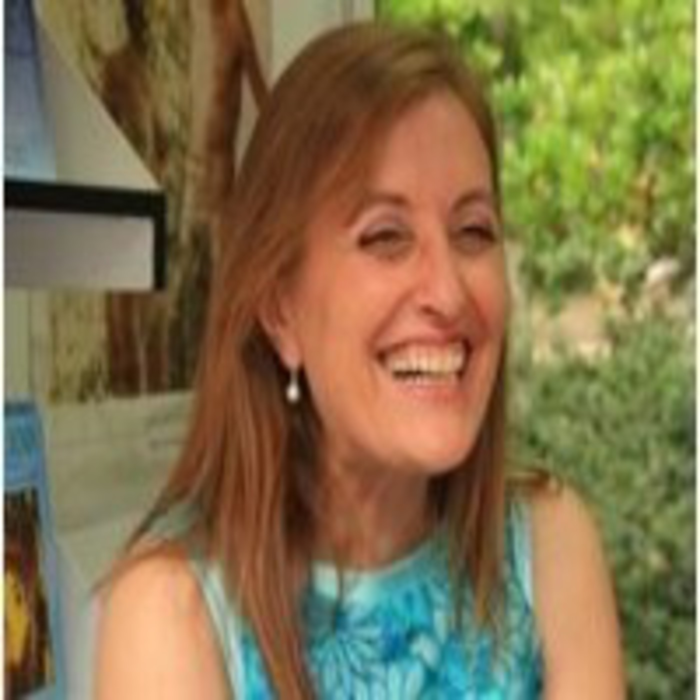 Emisión 162 - Entrevista a la poetisa María Rosa González Méndez