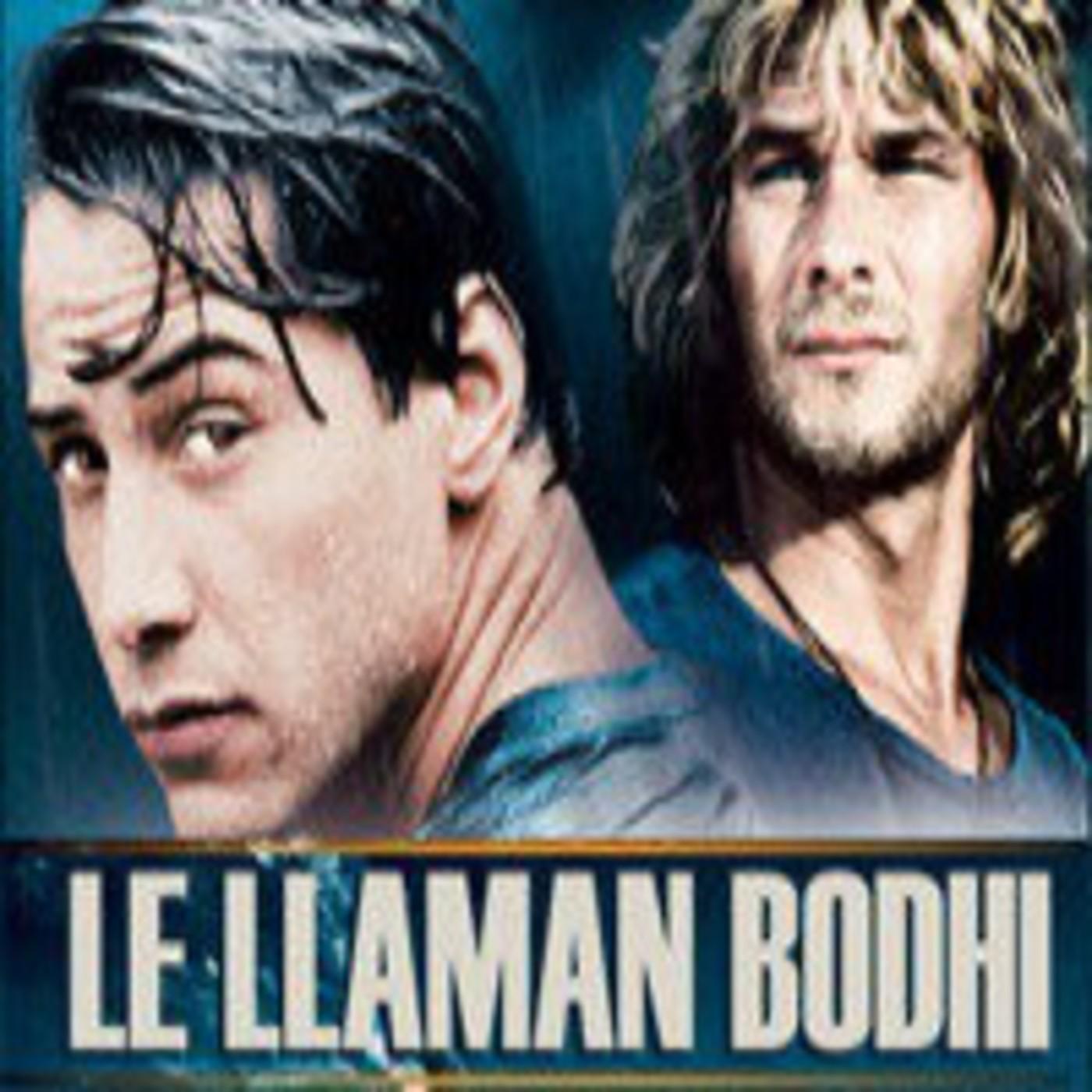 LODE 5x02 parte 1 de 2: LE LLAMAN BODHI