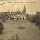 Caso Marc Dutroux y Su Conexión con Chateau des Amerois con Marco Torres.