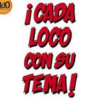 CADA LOCO CON SU TEMA #01# Luis Pérez Lara y la asociación