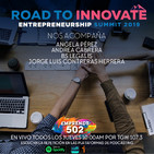Innovate Summit 2019 - Conversando con los mentores