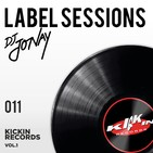 DJ Jonay - Labels Sessions 011 - Kick In Records