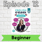 English o'clock 2.0 - Beginner Episode 12 (28.05.2020)