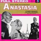 Anastasia (Alfred Newman,1956)