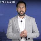 Informativo Express (del 9 al 15 de abril de 2018) de Fuentes de Andalucía