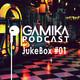 Gamika Podcast 2x15.2: Jukebox #1