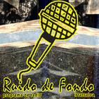 30. RUIDO DE FONDO - Candela Radio 91.4FM - 09 - 04 - 2018