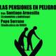 Las pensiones en peligro