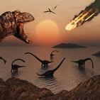 La gran extinción del Cretácico. El fin de la Era de los Dinosaurios, con J. I. Canudo de Aragosaurus-UZ. Prog.345-LFDLC