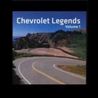 Chevrolet legends.Volúmen - 1. Recopilatorio. 2.007. 13/16.