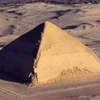 Esnofru:El rey de las Pirámides