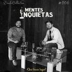 06. Qué buen lugar! ft. Alejandro Trejos