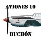 A10#07 H.A. 1112 Buchón, el Messerschmitt español