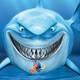 EPISODIO 11 ¡Nada entre tiburones!
