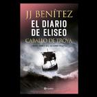 J.J. Benitez - El Diario de Eliseo - Entrevista Radio Arenys (18/09/2019)
