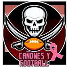 Podcast de Cañones y Football 4.0 - Programa 8 - Post Week 6