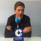 Entrevista a Pablo Lastras en La Mañana de COPE Pinares