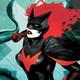 Tomos y Grapas, Cómics - Vol.4 Capítulo #37 - Batwoman de J.H. Williams III