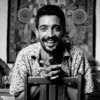 La Hora de la Aguja - Programa 52 - Entrevista a Muerdo