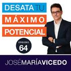 LAS 5 CAUSAS PRINCIPALES DE LA DESMOTIVACIÓN / José María Vicedo | Ep.6