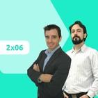 2x06 - OpenAPI: el presente y futuro de los servicios REST
