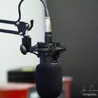 Programa N - 39 La Máquina Del Tiempo Radio José Vega & Benito Fajardo.