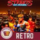 Guardado Retro - Streets of Rage
