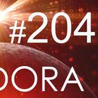 PANDORA #204: Tiempo de Diluvio ¡Construye Tu Arca! - Sana Tus Antepasados - El Papa y los ET