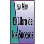 El libro de los Sucesos, de Isaac Asimov - 12 - Leyes, Libros y Literatos y Literatura