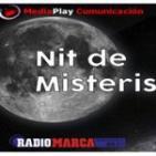 Nit de Misteris 15.11.2015: Objetos malditos · Inteligencia artificial · Joan Malet, el caza brujas